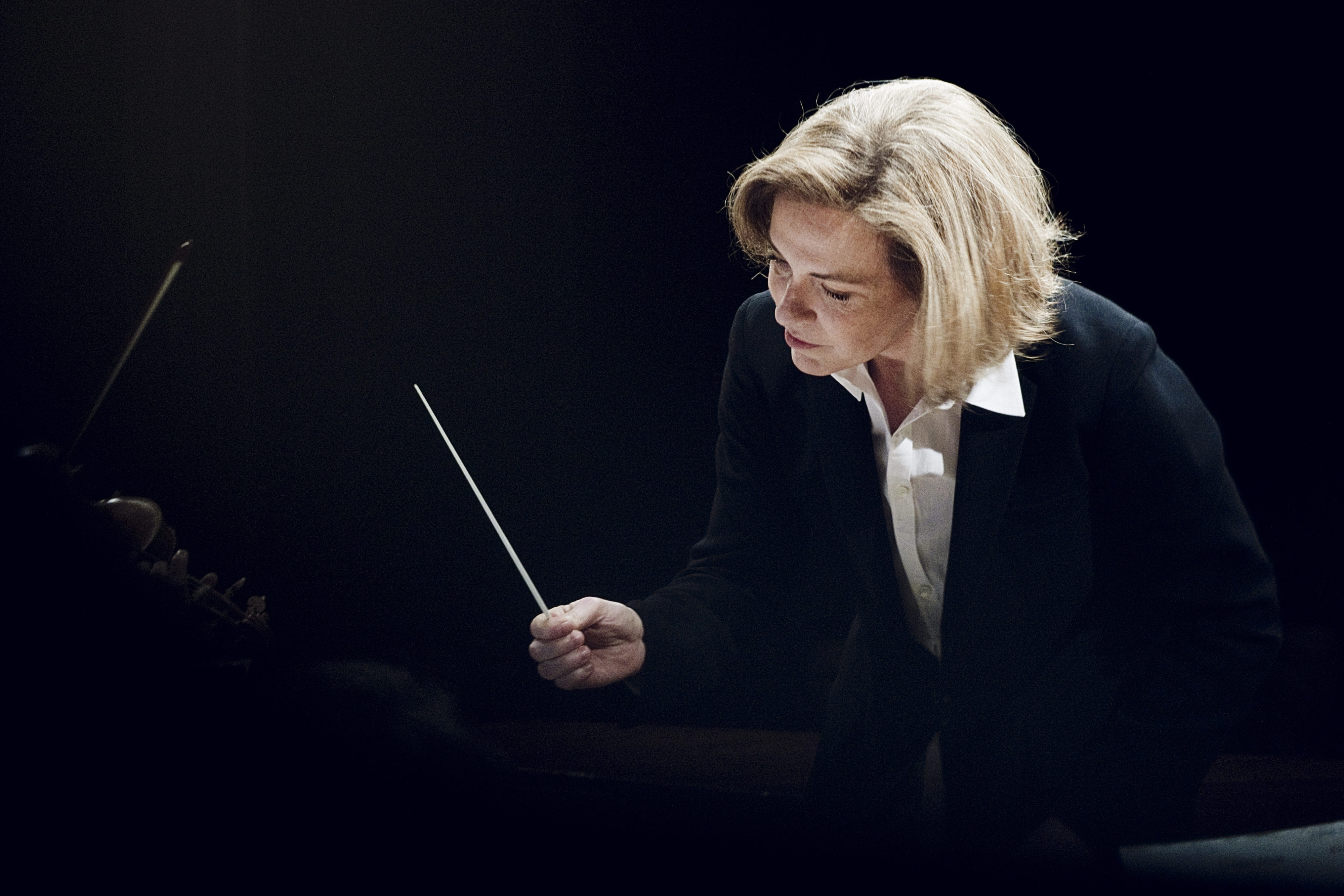 Laurence Equilbey and the Danish National Symphony Orchestra release a recording of Comala