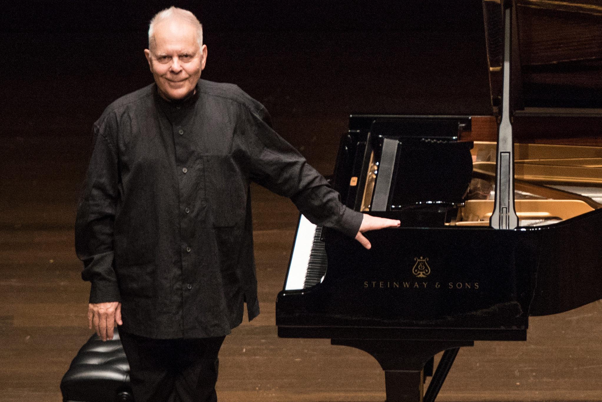 Stephen Kovacevich debuts at Künstlerhaus Boswil