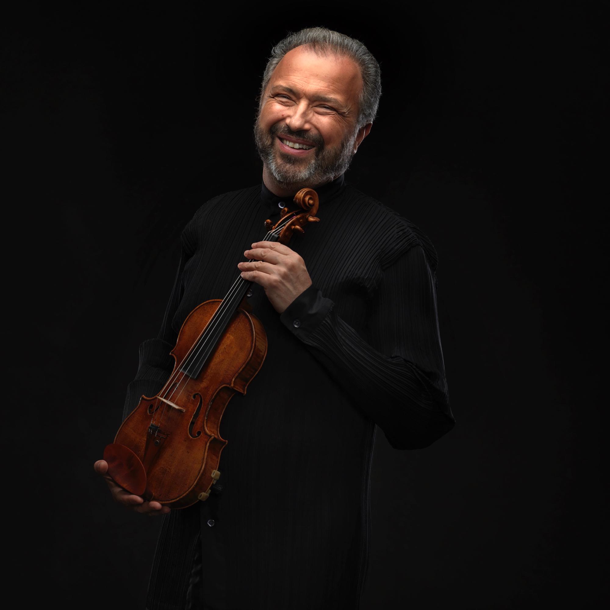 Dmitry Sitkovetsky joins The XVI International Tchaikovsky Competition